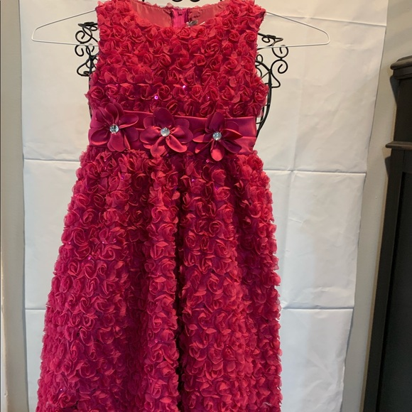 Rare Editions Other - Beautiful girls dress Rare Editions